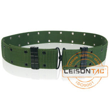 Military Tactical Belt with ISO Standard