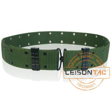 Cinturón militar táctico con la norma ISO
