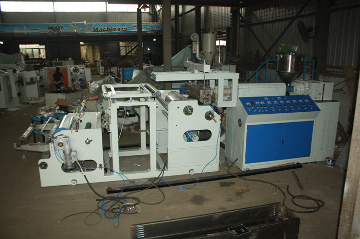 pvc cling film PACKING making machineS