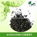 charbon actif à base de coquille de noix de qualité supérieure pour la filtration des boissons