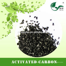 Top quality new coming activated carbon desiccant paper packed