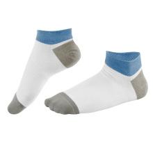 2019 Anti Slip seamless Cycling Socks Short White Socks