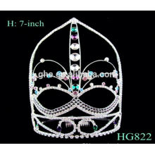 Sample available factory directly royal crown