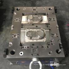 Molde de injeção de plástico de peças de equipamentos médicos personalizados
