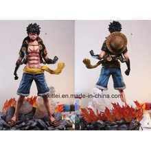 Customized Different Size PVC Figure
