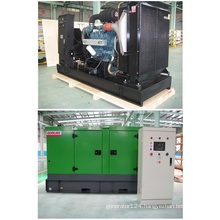 63-751kVA Diesel Generator Set with Doosan Engine (famous brand) Gdd Series