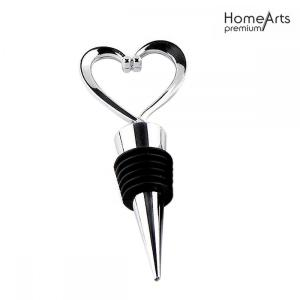 Love Theme Heart Wine Bottle Stoppers