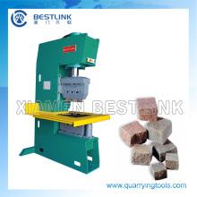 Máquina popular para piedra dura