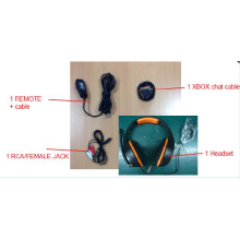 Headphone quality control in Asia