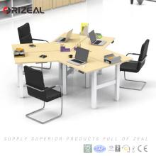 Orizeal modular home office furniture,modern office furniture,office desk for sale(OZ-ODKS058Z-2)