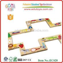 Brinquedos educativos de criança para crianças pré-escolares