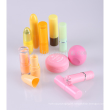 nwe product empty plastic cosmetic container wholesale cosmetic packaging