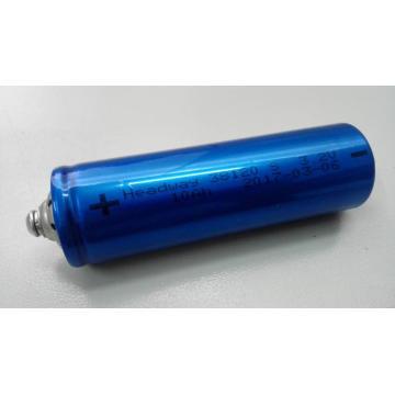 Cellule de batterie rechargeable LiFePO4 38120S 10Ah 3.2V