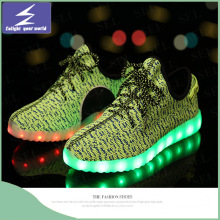 Olympic Sports Shoes LED USB Charging Christmas Light