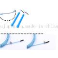 OEM PVC Speed Jump Rope Skipping Rope with Steel Rope