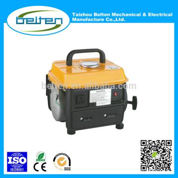 600W 1KW 2KW 2.5KW 2.8KW 3KW 5KW 6KW 500w Price Mini Generator Silent Mini Generators