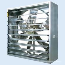 Ventilador de Ventilação para Casa de Avicultura