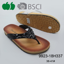 Hot Selling High Quality Fashionable Women Flip Flop