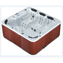 Outdoor SPA Acrylic Bathtub (JL994)