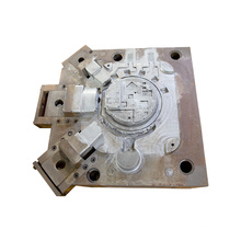 China Mould Manufacturer Aluminium Precision Molding Customized Service Die Casting Mold