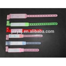 Steriles ID Armband