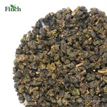 Marca del té de Finch China Oolong, té de Oolong del soporte de la pera, buen gusto del té de Taiwán Li Shan Oolong