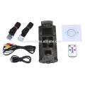 Suntek OEM ODM 16MP FHD IR Night VisionTrail cámara con impermeable HC700A
