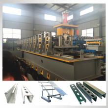 Solar-Panel Unterstützung Rollen Umformmaschine
