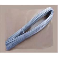 U Typ Eisen Draht / verzinkt Eisen Draht / Hot Dipped U Typ Wire