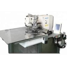 Automatic Bra Hook Stitching Sewing Machine