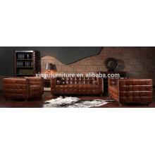 American Style Hotel Wohnzimmer Sofa Set A634