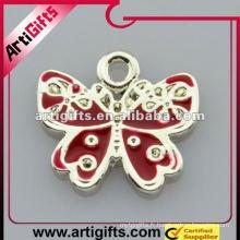 beaux bijoux pendentifs papillon