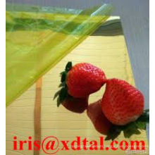 hot sale for solar cooker used specular aluminum sheet/coil used for LED light reflect board