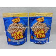 Bolsas con cierre hermético de polietileno / sellado térmico mediante bolsas de calentador / organza