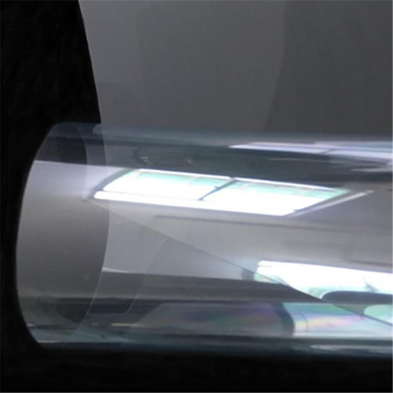Transparent Anti Fog Film