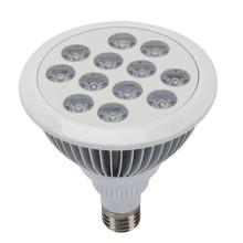 Inclut la lumière infrarouge rouge de poche E27 Plug 660nm850nm