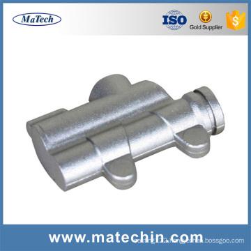 Foundry Custom High Pressure Die Cast Aluminum Boat Parts