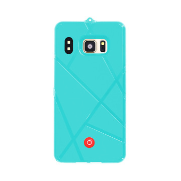 SamsungS7 ACTIVE CASE med LED-ljus