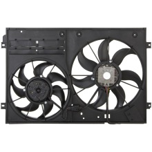 Factory Price for Motor Fan Radiator Cooling Fan 1K0959455N for Audi A3 supply to Yemen Factories