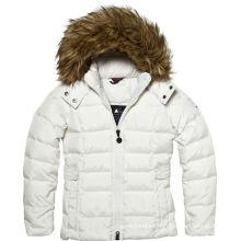 los niños al por mayor usan ropa de diseño de invierno