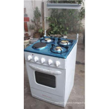 Gas Cook Range, Freestanding Gas Oven, Free Standing Gas Stove