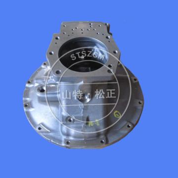 Komatsu PC200-8 boîtier avant 708-2L-06440