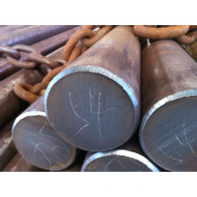 Barra de acero redondo C45 / barra de acero al carbono C45cr