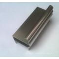 Electroforesis Color del recubrimiento Aluminio Construcción Aluminio Perfil