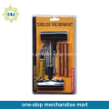 Tire Repair Plug Seal Insert Tool Kit