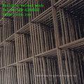 Building welded mesh