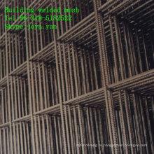 Строительство Сварной сетки