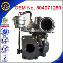 5303 988 0116 turbocompresseur pour Fiat Ducato III 2.3 130 Multijet