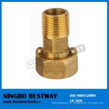 Ningbo Bestway volumétrico de plástico de tipo seco accesorios del medidor de agua (BW-703)