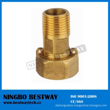 Ningbo Bestway Volumetric Plastic Dry Type Water Meter Accessories (BW-703)